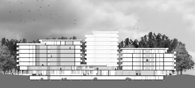 Nieuw Overbos Heemstede woonzorgcentrum