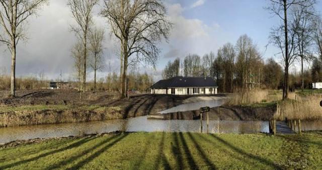 kemphaan almere bezoekerscentrum