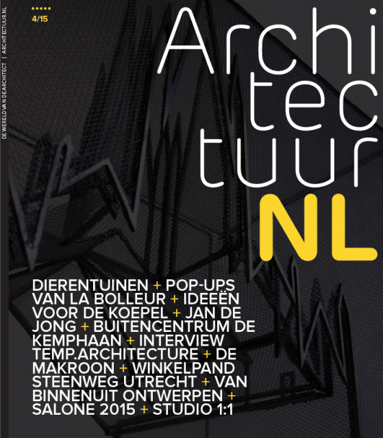 arch nl  cover