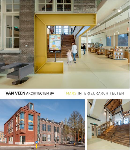 van Veen Architecten school 7  Arie Keppler prijs 2016