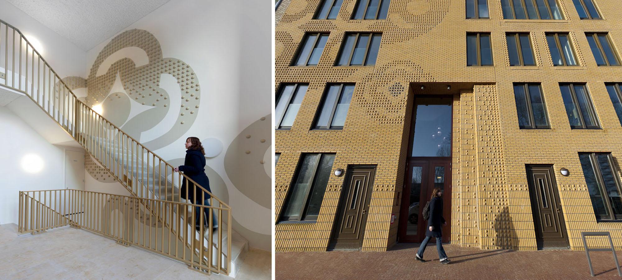 Nieuw crooswijk woningen rotterdam for Rotterdam crooswijk