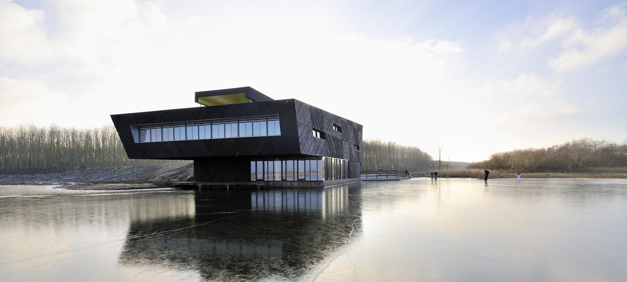 Natuurbelevingscentrum De Oostvaarders, Almere