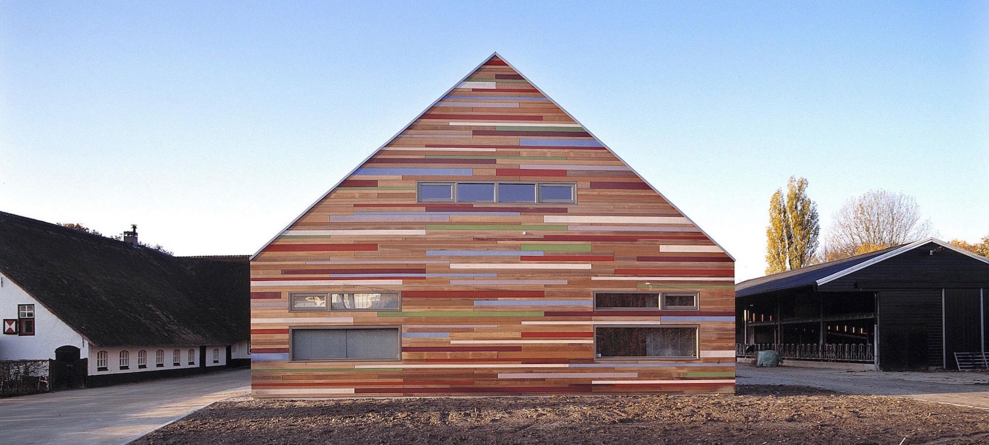Van Veen architecten